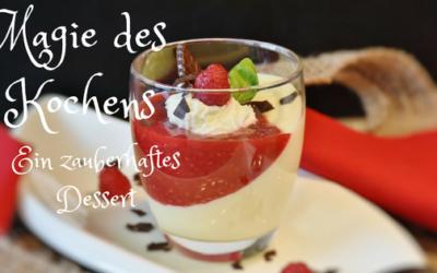 Magie des Kochens – wenn Liebe durch den Magen geht