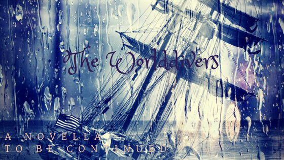 Novella: The Worlddivers
