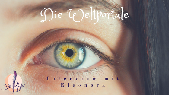 Interview mit… Eleonora
