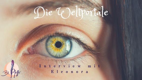 Interview mit… Eleonora
